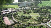 interesting place of lon Don Regent s Park Fulfilled