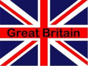 Great Britain The United Kingdom of Great