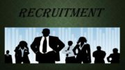 RECRUITMENT STARTER EXERCISE 1 PUT THE FOLLOWING