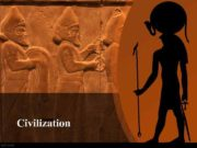 Civilization — What does the word civilisation