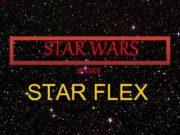 STAR WARS STORY STAR FLEX Вскоре после