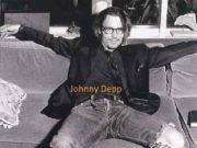Johnny Depp Биография Джонни Депп родился