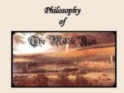Philosophy of Plan 1 The Basic Philosophical