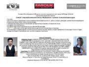 Компанія Farouk Systems USA разом з школою