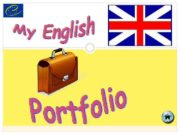 My Portrait My Language Passport My Works My
