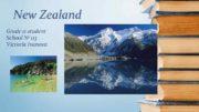 New Zealand Grade 11 student School 113
