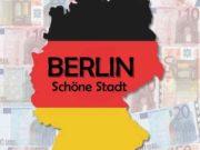 BERLIN Schöne Stadt Berlin ist die Hauptstadt
