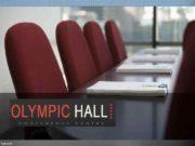 Olympic Hall это компания с полным спектром