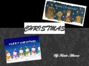 CHRISTMAS By Farida Askerova CHRISTIAN HOLY DAY