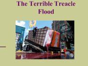 The Terrible Treacle Flood Unit 3 Lesson