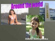 Sasha Shapkina Dasha Samoylenko How did the