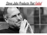 Steve Jobs Products That Failed Apple Lisa