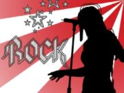 Rock music eng Rock generic name of several