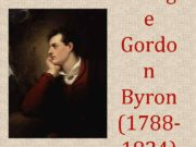 e Gordo n Byron 1788 — Early
