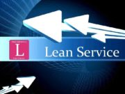Lean Service Powerpoint Templates Page 1 Команда