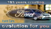 Ford Cars Firs Ford Car Ford