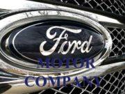 MOTOR COMPANY Генри Форд Родился 30