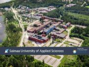 Saimaa University of Applied Sciences Awarded with a