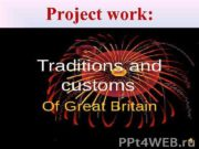 Project work Plan Introduction Definition of
