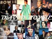 DAVID BOWIE David Robert Jones was born