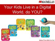Your Kids Live in a Digital World do