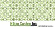 Hilton Garden Inn Представитель сети отелей Калинина Анастасия