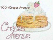 ТОО Crepes Avenue Идея создания блинных лавок