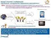 Конкурс плакатов и видеороликов Применение инструментов бережливого производства