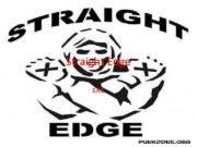 Straight Edge s Xe История Streight Edge