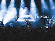Thirty Seconds To Mars Thirty
