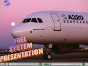 FUEL SYSTEM PRESENTATION MENU The A320 fuel system