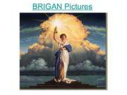 BRIGAN Pictures И студия ТРИ ИКСА