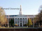 Harvard University Общая информация Harvard University
