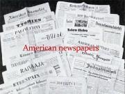 Презентация american-mass-media