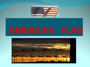 Flag of the United States, popularly called the