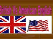 What is American English Language?  American English