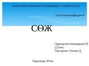 Презентация Аширалиев А
