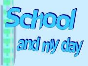 Презентация at school