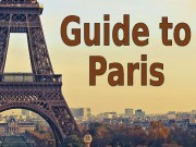Презентация Аверкиева Guide to Paris