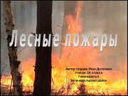 Презентация bandurka fire