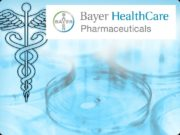 Bayer — an international group with in the