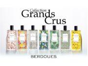 Scorza di Sicilia Parfums Berdoues — это аромат