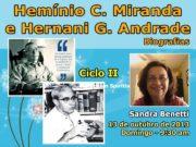 CICLO II Bibliografias Hernani Guimarães Andrade