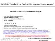Slide 1  /classes/BMS 524/2010/© 1993 -2012 J.