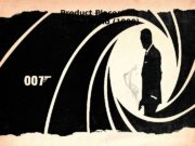 Product Placement James Bond (1999)  Пиво «Red