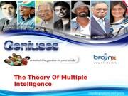Презентация brainx-ppt