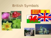 British Symbols  The United Kingdom of Great