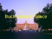 Buckingham Palace  History of Buckingham Palace