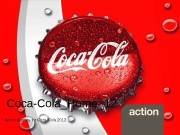 Coca- С ola_Home_12 Action Agency for Coca- С