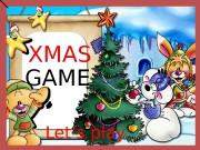 Презентация christmas game